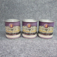 seven days votive candle