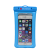 Top quality TPU Eco-Friendly Floating MOBILE PHONE WATERPROOF BAG with air edges