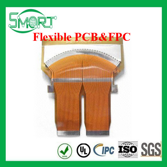 Smart Electronics flexible PCB flex printed circuit board lcd display fpc