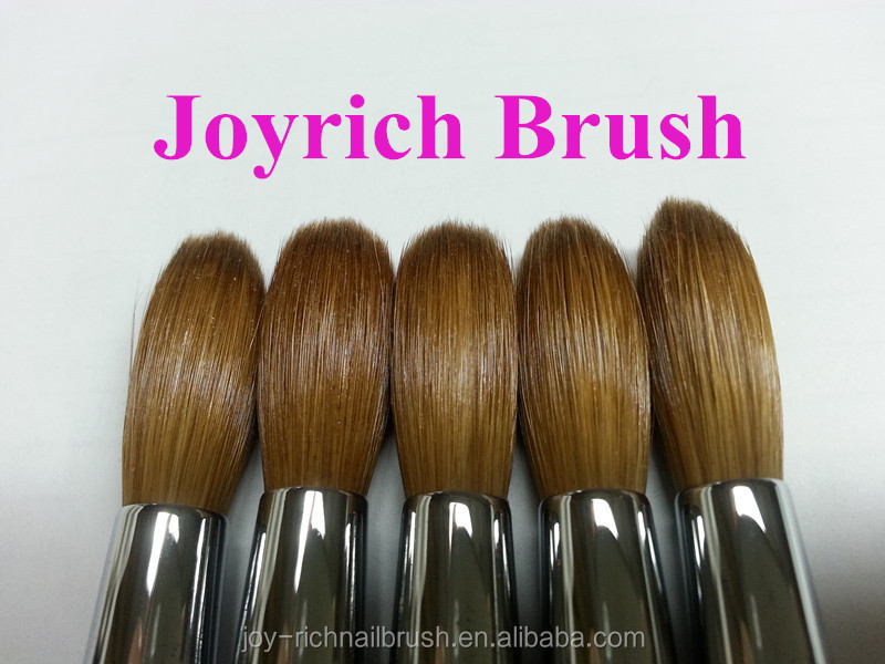 Nice Acrylic Nail Brush Kolinsky Sable Brushes Gallery - Nail Art ...