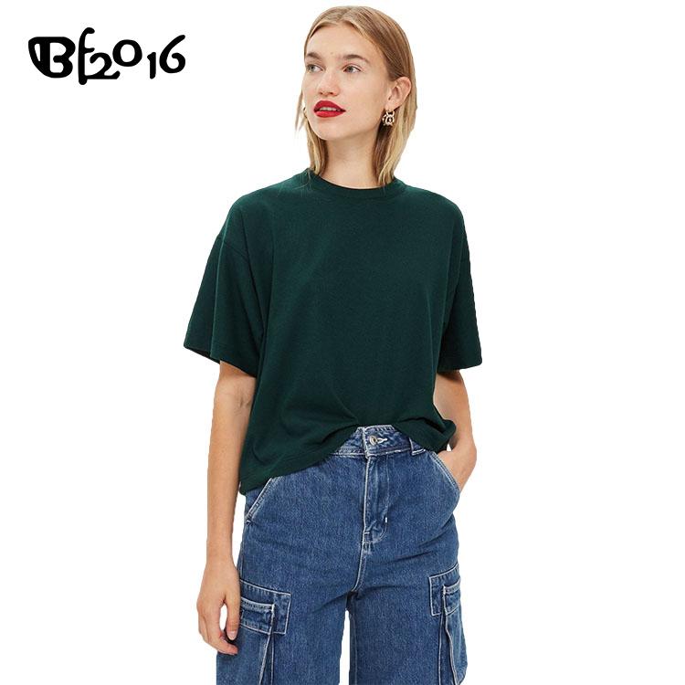 0d03e6565 China blank cotton short sleeve t shirts wholesale 🇨🇳 - Alibaba