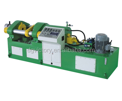 Horizontal solder wire extrusion Press with 350Ton pressure price