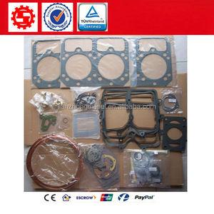 N14 Cummins diesel Engine repair gasket kit 4089371 4024928 3804740
