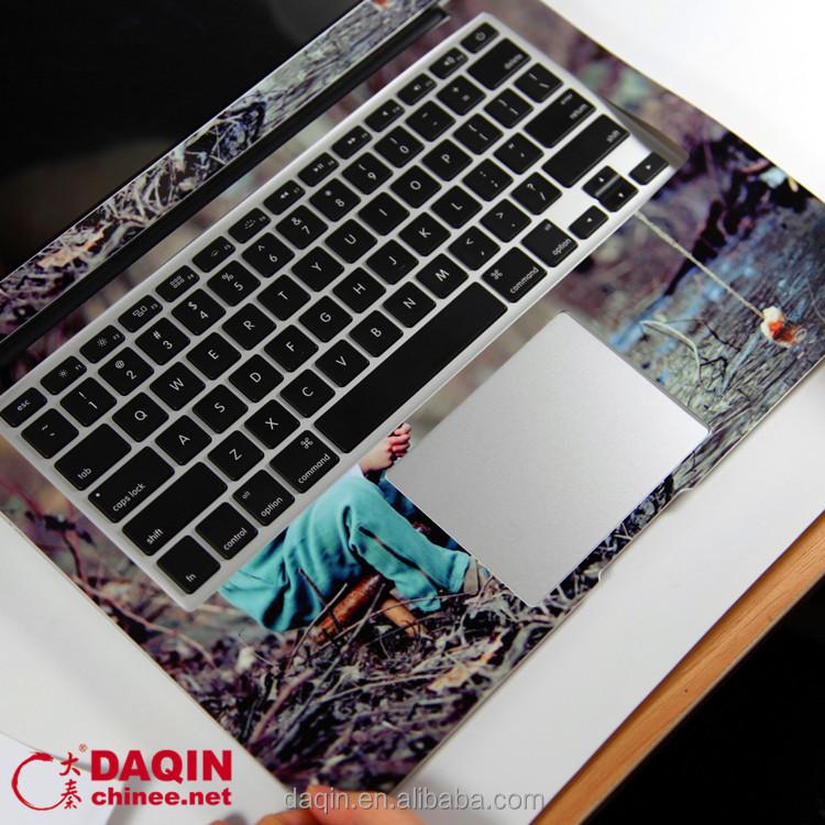Custom daqin phone sticker laptop screen sticker for all brand