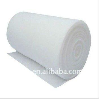 Synthetic Fiber Air Filter Material Pre Air Filter Air