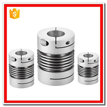 Quality High Torsional Aluminum Alloy Rigid Shaft Couplers