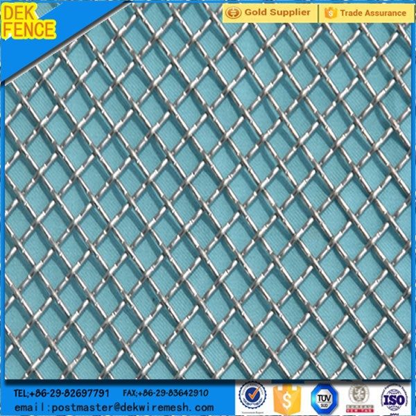 Crimped Wire Mesh Sieve, Crimped Wire Mesh Sieve Suppliers and ...