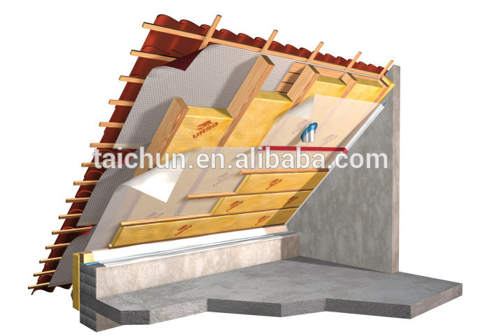 Roof XPS Insulation Board