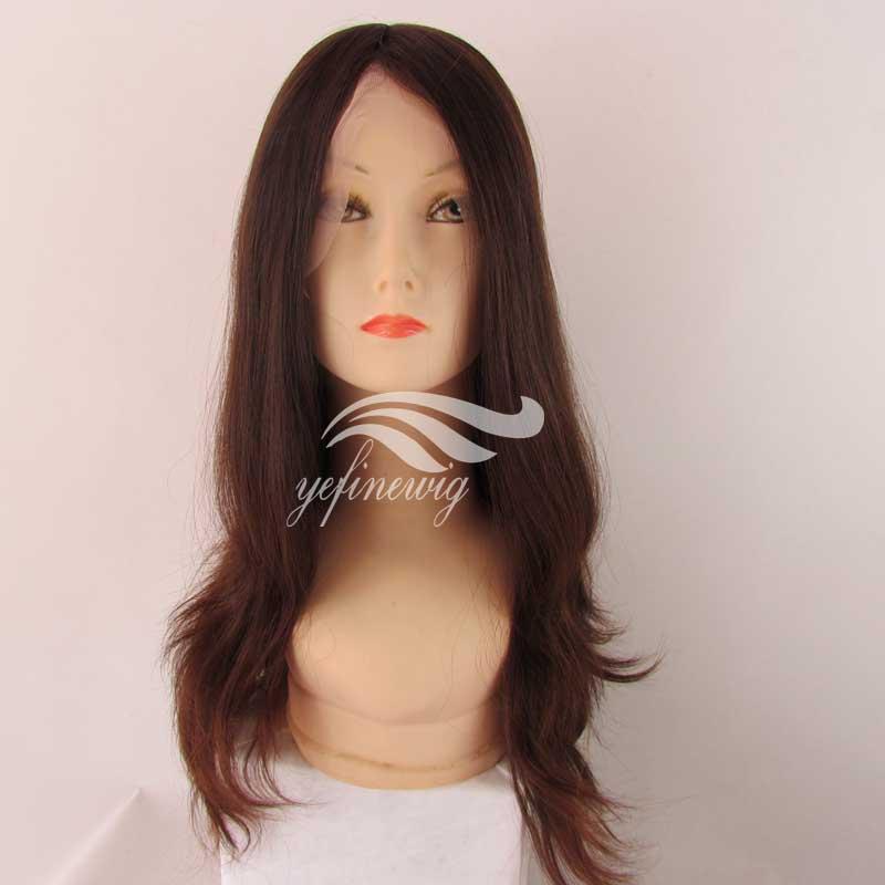 Sheitel vente europ enne cheveux personnalis made pais for Juives portent une perruque