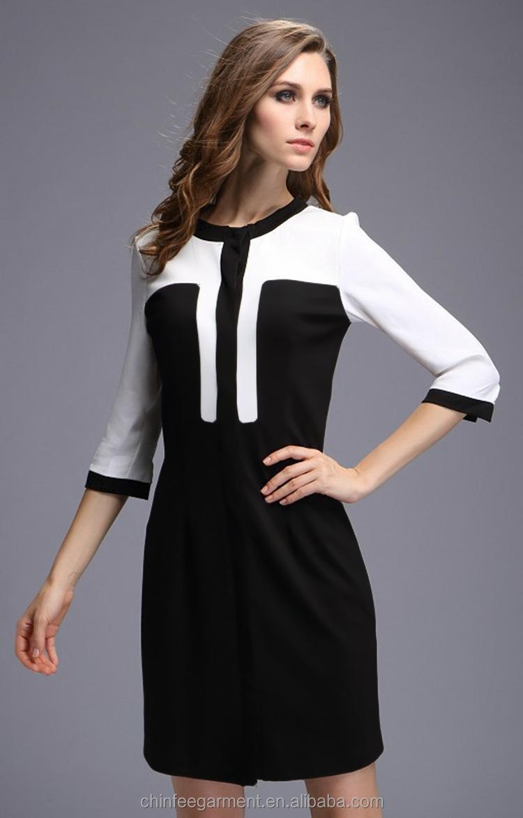 Women Ladies Semi Formal Dresses - Buy Semi Formal Dresses 6d29368d8a