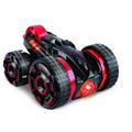 5ch Lights car RC 2 sided Stunt Deformation Car Highspeed Micro Racing car remote control toy