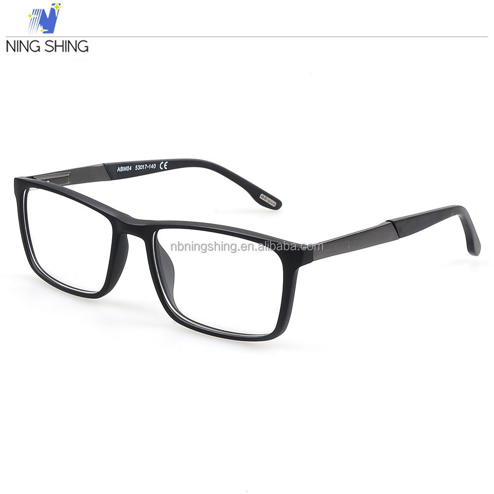 Classic Design Wholesale Clear Eyewear Optical Frame