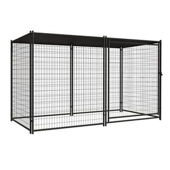 Outdoor Kennel Pet Dog Cage for House