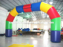 commercial advertising promotion inflatable wedding arch ,advertising inflatable