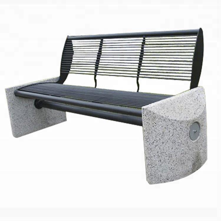 Durable Metal Garden Furniture Outdoor