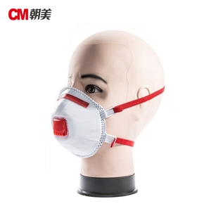 half facepiece reusable respirator industrial face shield n95 dust masks