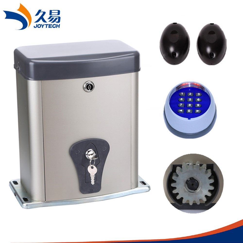 JOYTECH Remote Control Residential Sliding Gate Operator PY500AC Dollar Store Supplier In China