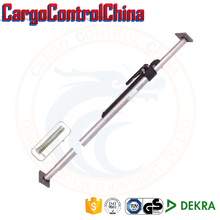 EB1013 Aluminum truck load lock cargo stabilizer bar for cargo control