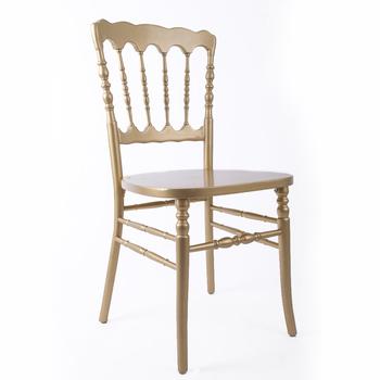 Antike Qualität Bankett Stapelbar Holz Napoleon Stuhl Buy Napoleon
