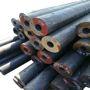 Seamless Pipe manufacture Super Alloy Steel Seamless Pipes astm a213 t2 alloy tube