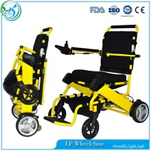 Handicapped Electric medical motorised wheelchairs for sale