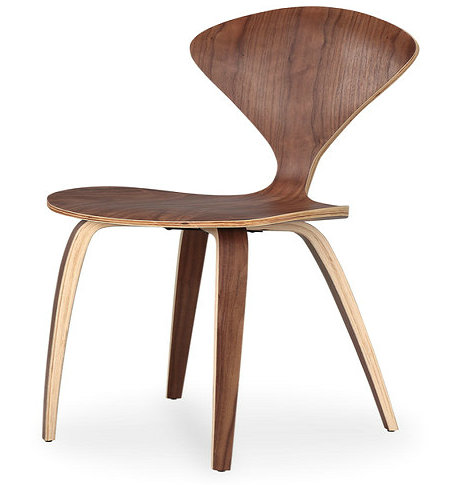 Replica Norman Bent Plywood Cherner Dining Chair For Home Buy - Cherner dining table
