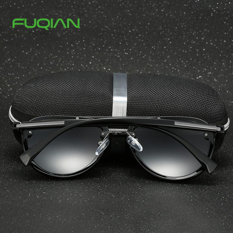 Fuqian polo sunglasses manufacturers for driving-9
