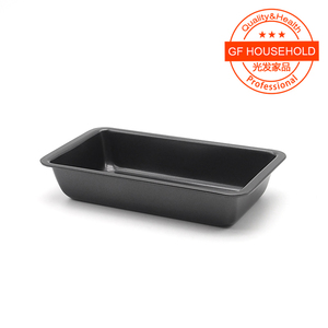 Amazon BPA Free 8.5 inch Rectangular Non-stick Bread Baking Pan
