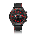 Racing Car Style Sport Watch Luxury Brand Men Watches Silicone Military Quartz Wristwatch Male Clock Relogio