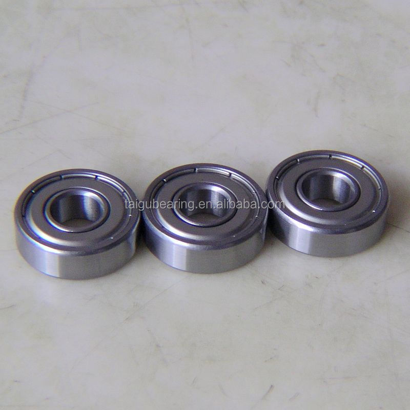 6000ZZ/Z4 Electric Tool Tricycle Bearings