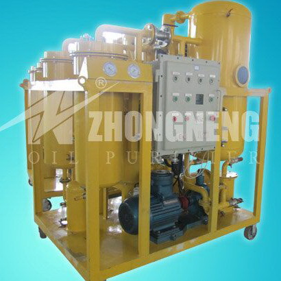 high quality used transformer/insulating oil vacuum purifier/filtration/recycling machine/plant ZYD