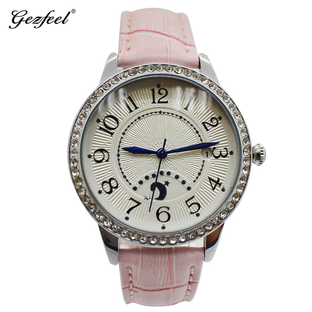 e4f1d8efe4c Wholesale luxury diamond japan movt quartz watch stainless steel back water  resistant fashion wrist watch women