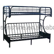 Twin Over Full Futon Bunk Bed Multiple