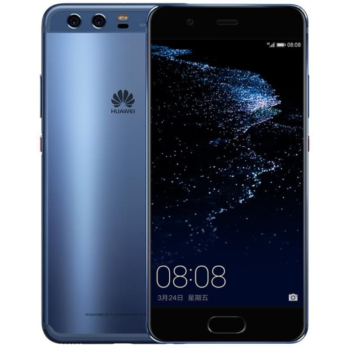 Dropshipping Original Brand New Huawei P10 Mobile Phone VTR-AL00 4GB+128GB 5.1 inch 4G Smartphone