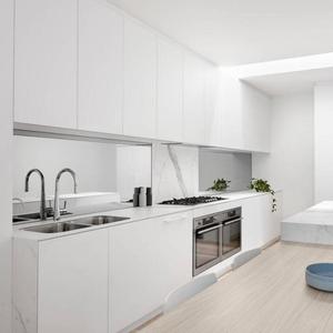 Charmant Philippines Modular Wooden Kitchen Furniture Designs High Gloss Kitchen  Cabinet