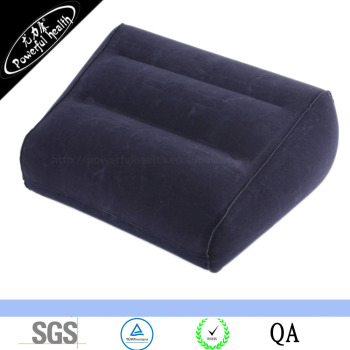 Inflatable Travel Leg Up Foot Rest Back Pain Footrest Pillow Recliner Cushion  sc 1 st  Alibaba & Inflatable Travel Leg Up Foot Rest Back Pain Footrest Pillow ... islam-shia.org