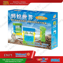 "Magic original ecological toy ant farm The House of Child""s Taste"