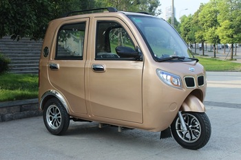 Top Roof 150cc 3 Wheels Scooter Small Gasoline Car Buy