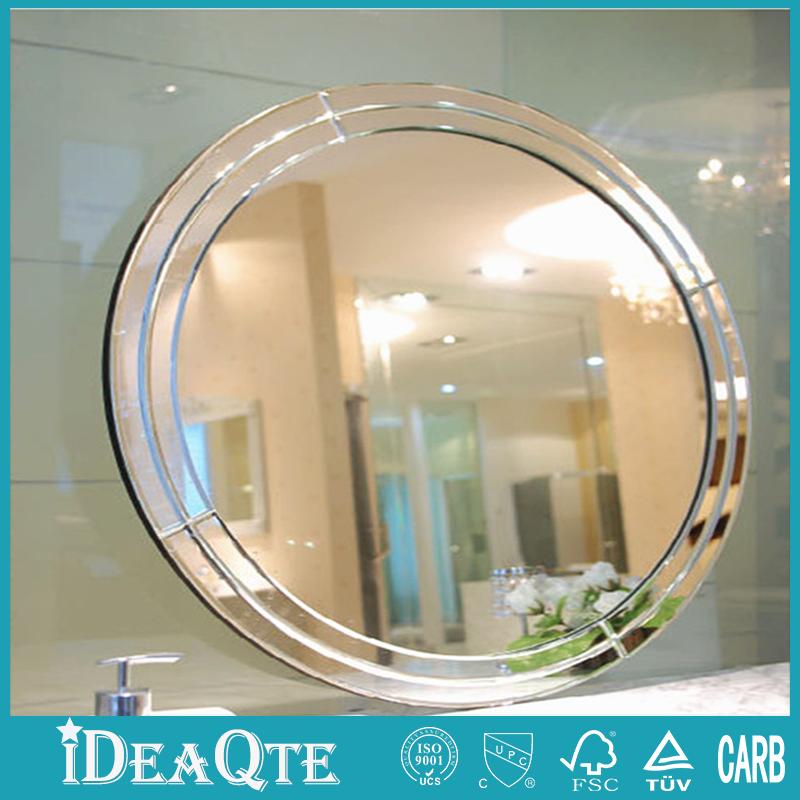 cuarto de bao espejo de pared con bisagras con fashional diseo