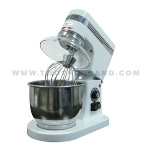 B5F Best Selling Professional Kitchen Table Top Stand Food Mixer