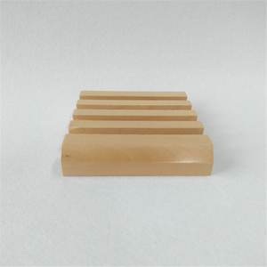 "beautiful solid square wood coaster holder, fit 4 pcs 4"" coasters."