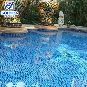 latest design various type swimming pool mosaic floor and wall tiles made  in China, View mosaic tiles, sunnda Product Details from Shenzhen Sunnda ...