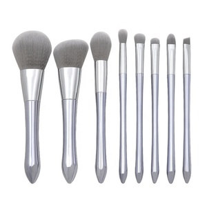 Beauty products organic makeup brushes packaging brushes cosmetics