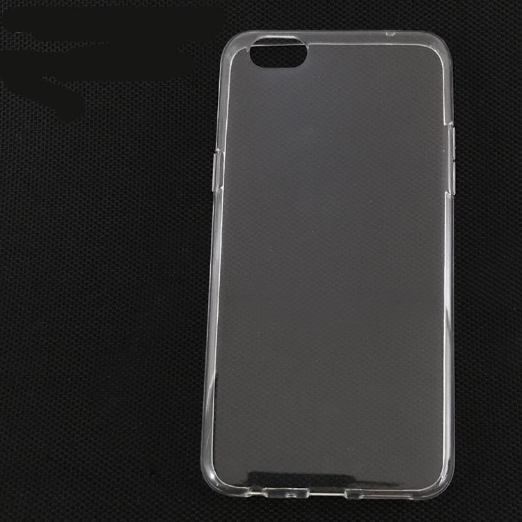 76d245bd381 Al por mayor accesorios del teléfono móvil claro transparente de 1,0mm de  espesor de