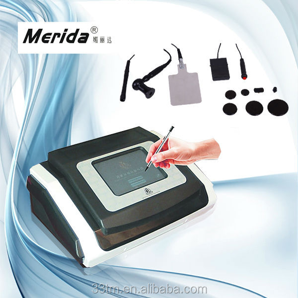 Hot!!!portable rf radio frequency machine /radio frequency facial skin tightening