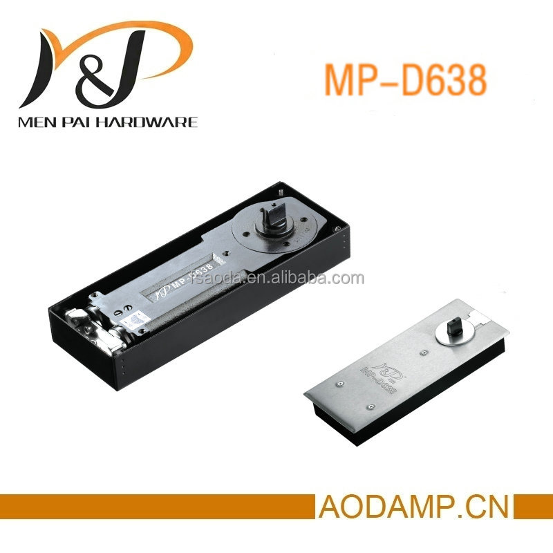 Floor spring for glass door manufacturer MP-D638