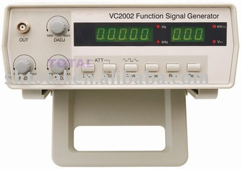 how to build a signal generator