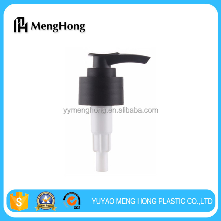 Stainless steel 304 liquid soap dispenser lotion pump MengHong factory
