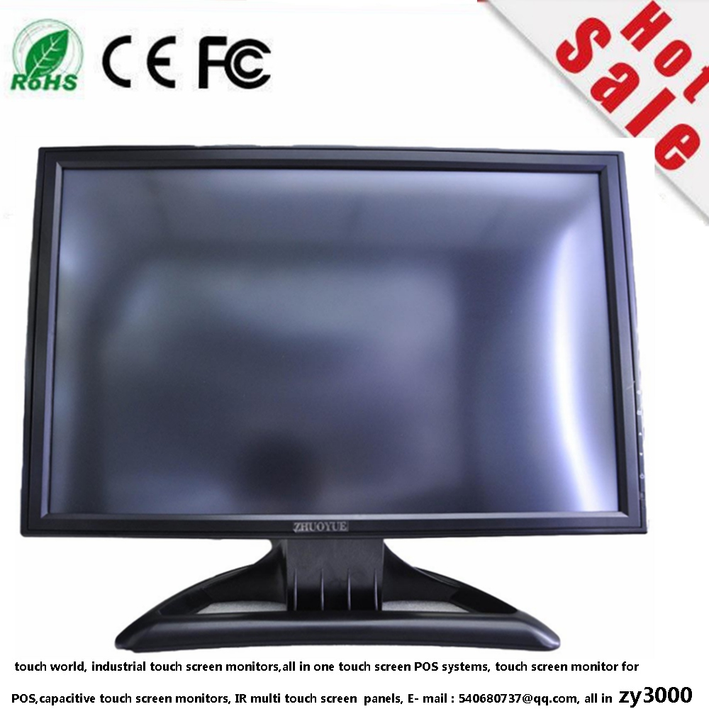 New arrival Android 3g pos 19inch 10 inch lcd touch screen monitor