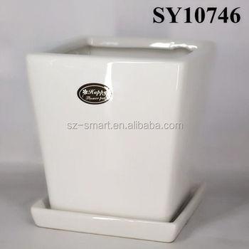 Witte Bloempot Vierkant.Wit Vierkant Keramische Bloempot Buy Vierkante Keramische Bloempot Keramische Bloempot Keramische Pot Product On Alibaba Com